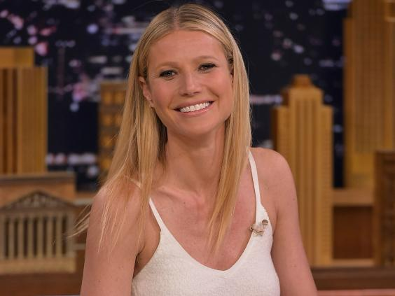 Gwyneth Paltrow drinks a $200 'Moon Dust' smoothie every day