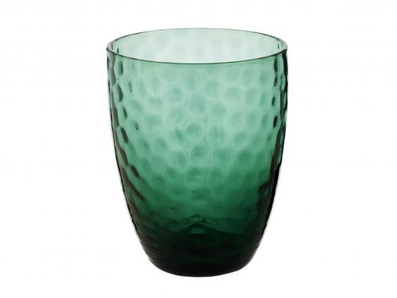10 best glass tumblers | The Independent