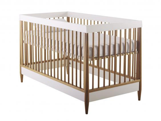 Scandinavian Crib 10 Best Baby Beds  The Independent