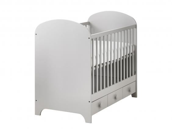 Ikea Crib Mattress