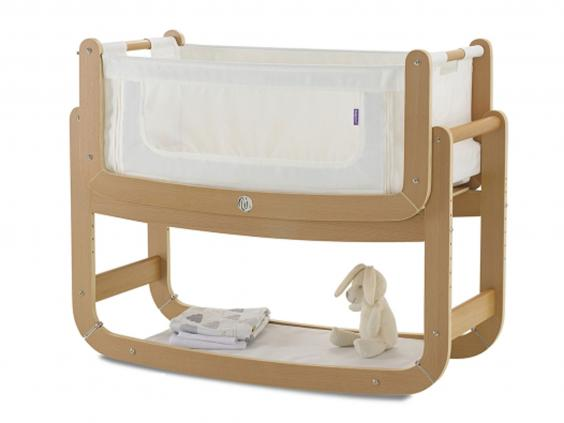 10 best baby beds : The Independent