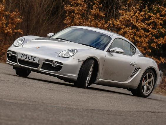 Five Best Cars For Under From The Porsche Cayman And - Cool cars 10000