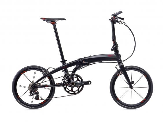 10 Best Folding Bikes The Independent