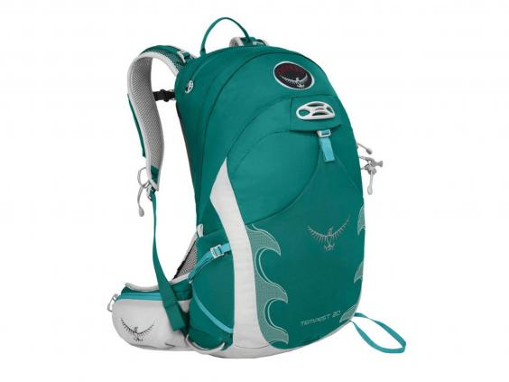 10 best backpacks for walking | The Independent