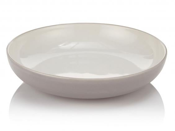 If you\u0027re after an understated solid-feeling bowl that will blend in with your existing colour-scheme we reckon this stoneware one from Marks and Spencer ...  sc 1 st  The Independent & 11 best pasta bowls | The Independent