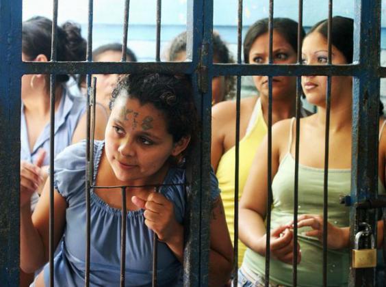 Women for dating el salvador