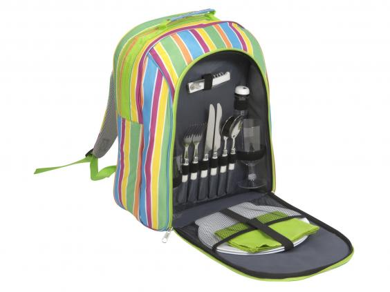 10 best picnic bags | The Independent