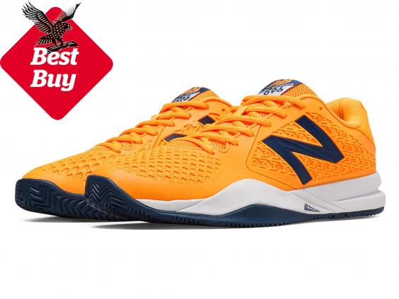 10 best tennis shoes   The Independent