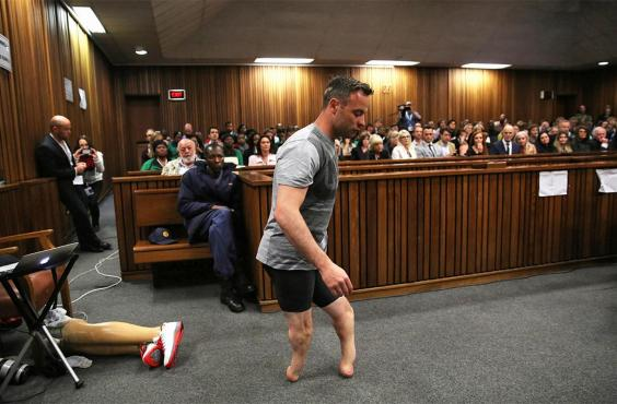 Five years since Reeva Steenkamp was murdered by Oscar Pistorius ...