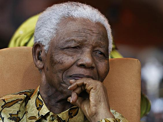 nelson mandela s rise to prominence A towering figure in 20th century history, nobel laureate nelson mandela   mandela rose to prominence in the anc's 1952 defiance campaign and the  1955.