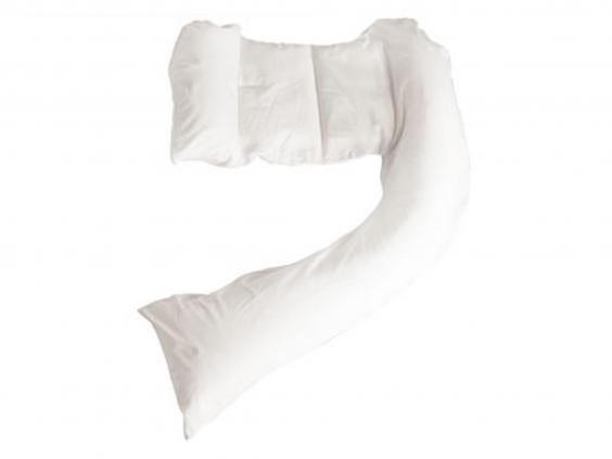 10 Best Pregnancy Pillows The Independent