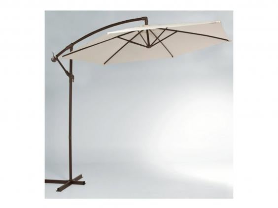 10 best parasols the independent. Black Bedroom Furniture Sets. Home Design Ideas