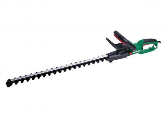 8 best hedge trimmers The Independent