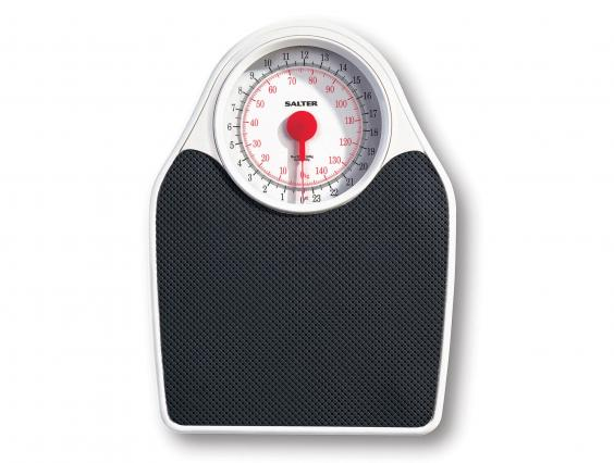 10 best bathroom scales | The Independent