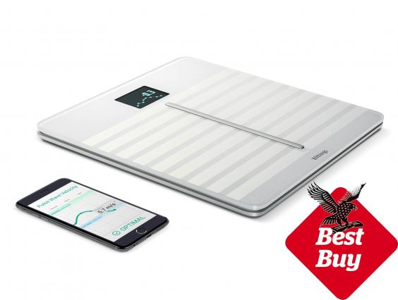 best bathroom scales  the independent,