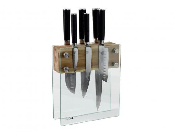 10 best kitchen knife sets | the independent