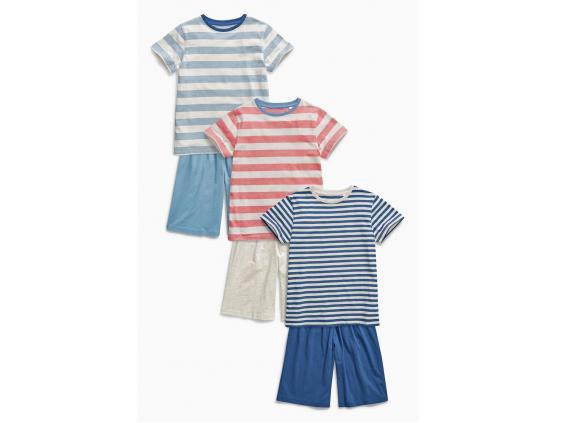 15 best kids' summer pyjamas | The Independent