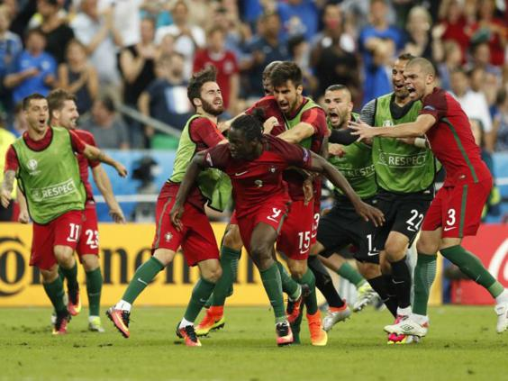 Portugal win Euro 2016: Eder goal seals victory over ...
