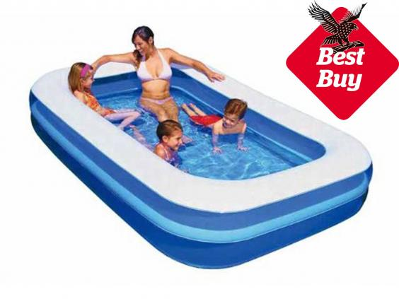 10 best paddling pools the independent