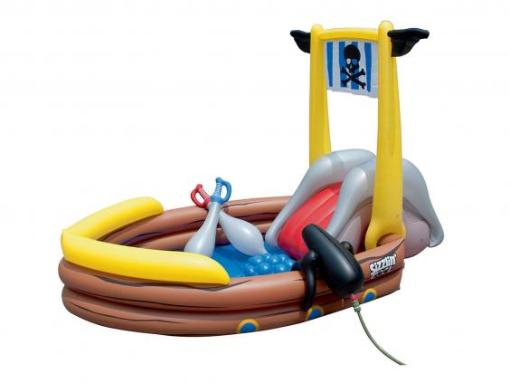 10 best paddling pools the independent Where can i buy a swimming pool near me