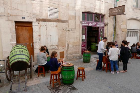 48 hours in la rochelle: restaurants, hotels and places to visit