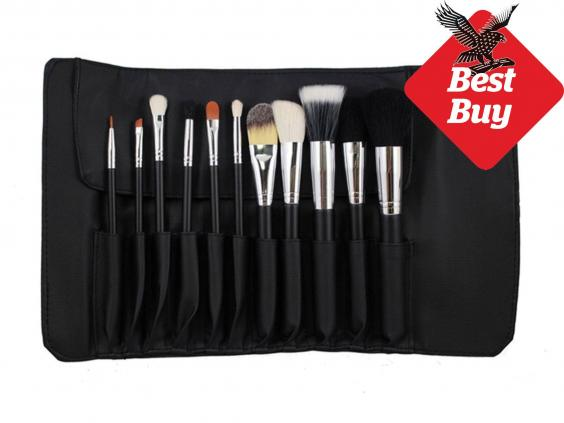 best eyeshadow brushes morphe. this californian brand is well-known for its professional-grade make-up tools and sumptuous palettes so we had high hopes thankfully 11- brush kit best eyeshadow brushes morphe