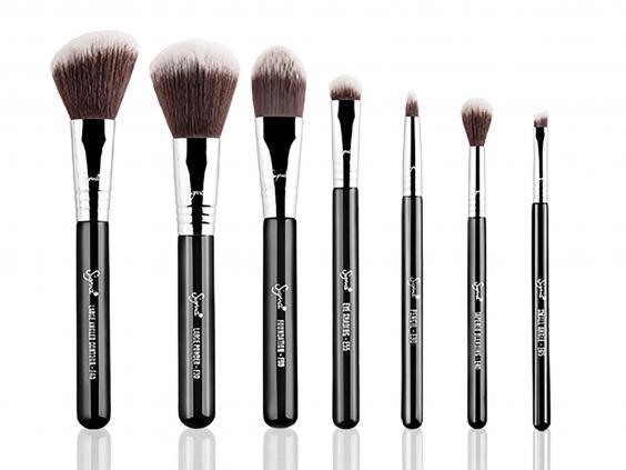 10 best make-up brush sets | The Independent