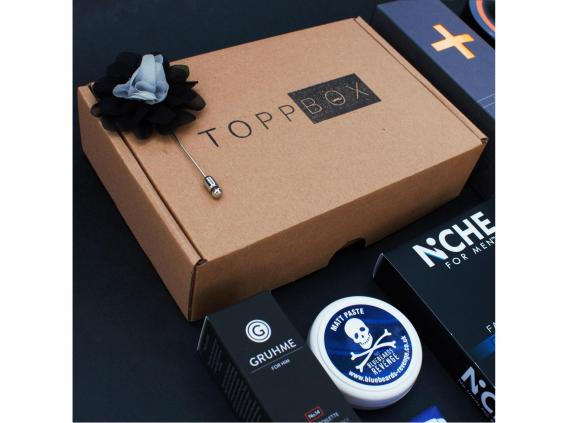 7 Best Subscription Boxes For Men
