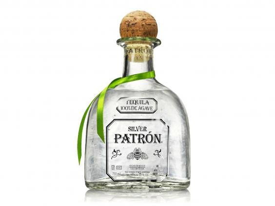 9 best tequilas the independent for Which tequila is best