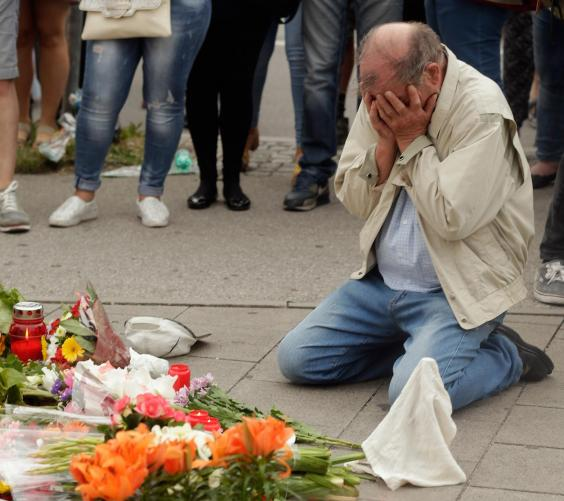 School Shooting Europe: Munich Attack: Gunman Ali Sonboly Planned Shooting For A