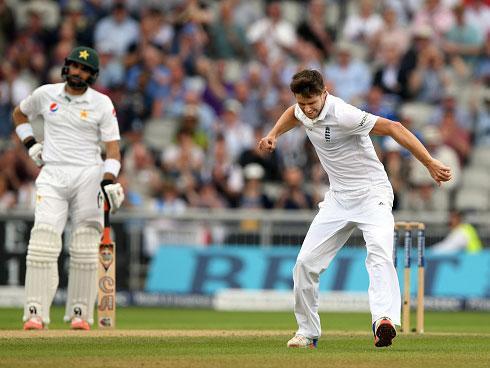 England racks up 309-8 against Bangladesh in ODI