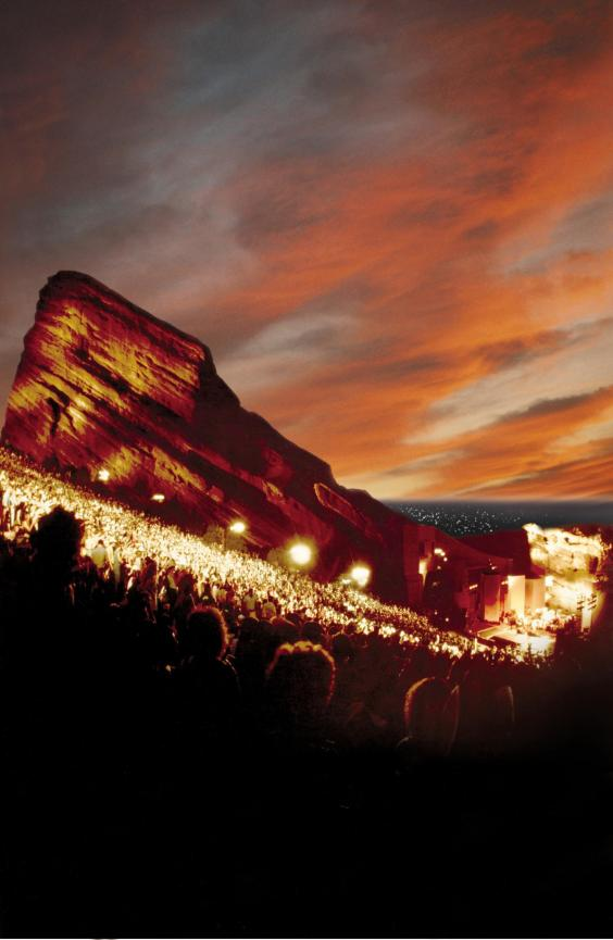 5 Great Things To Do In Colorado