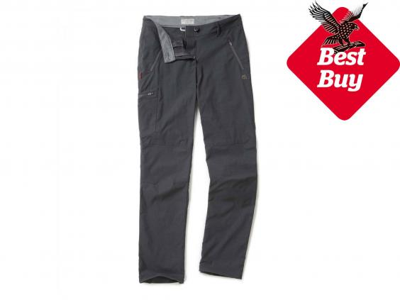 9 Best Walking Trousers The Independent
