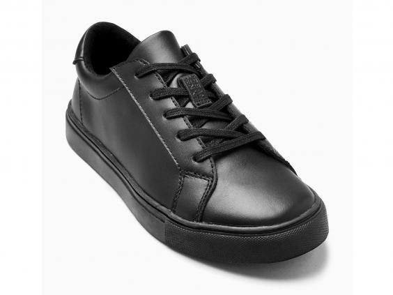 Narrow Boys School Shoes