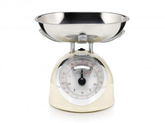 Children S Weighing Scales Kitchen