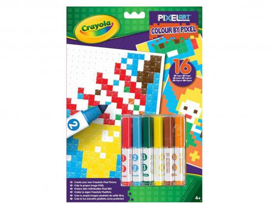 crayola2jpg - Colouring Books For Children