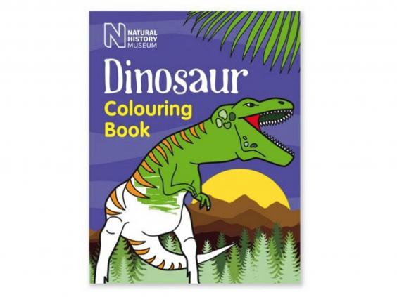 9 Year Old Coloring Books : 10 best colouring books for kids the independent