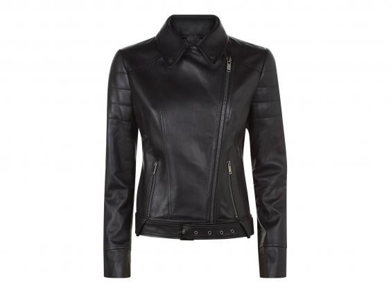10 best leather jackets | The Independent