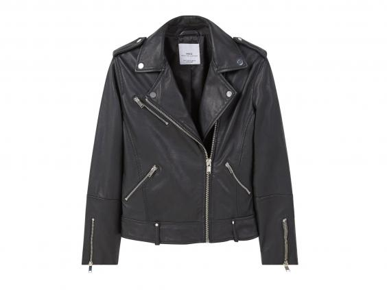 Image result for Leather Jackets Can Rise To The Occasion