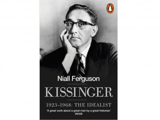 henry kissinger three essays Henry kissinger henry kissinger henry alfred kissinger was sworn in on september 22  three essays (1969).