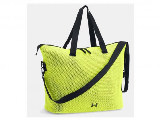 10 best gym bags for women | The Independent