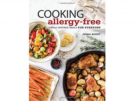 10 best free from cookbooks the independent cooking allergy freeg forumfinder Image collections