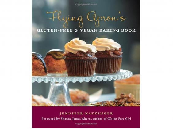 10 best free from cookbooks the independent flying apronsg forumfinder Images