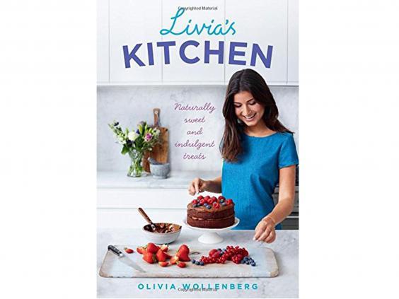 Livia S Kitchen Book