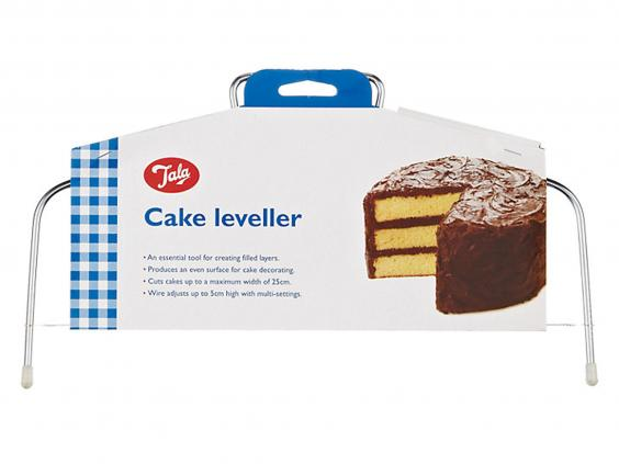 Cake Icing Accessories Uk : 10 best cake decorating tools The Independent
