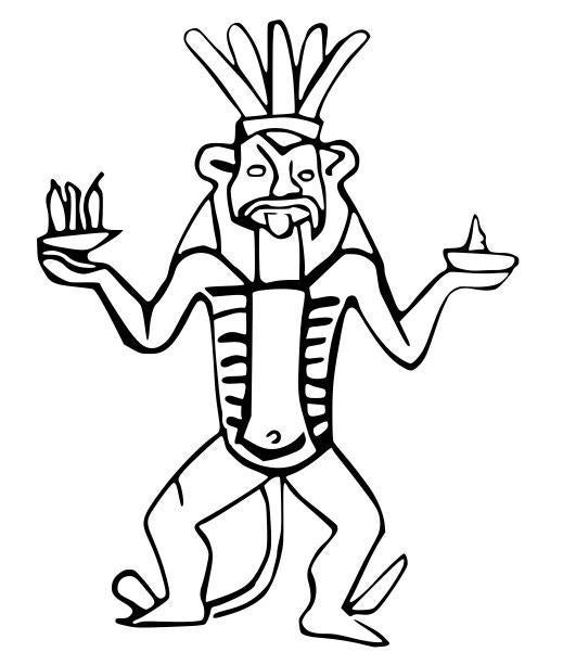 Online Database Of Ancient Egyptian Demons Created To Help Work Out