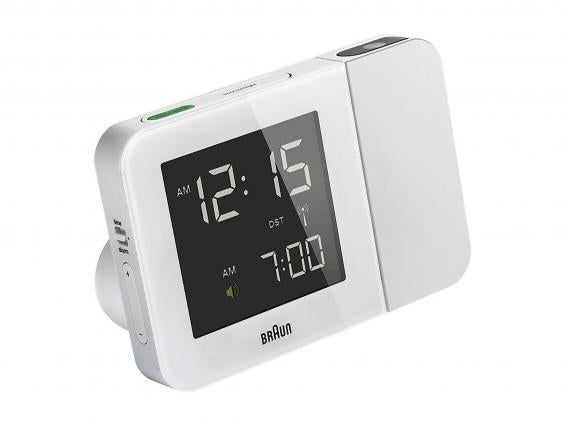 9 Best Alarm Clocks For Students The Independent
