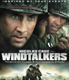 The code talkers movie
