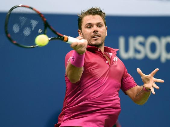 Wawrinka beats Nishikori, faces Djokovic in US Open final