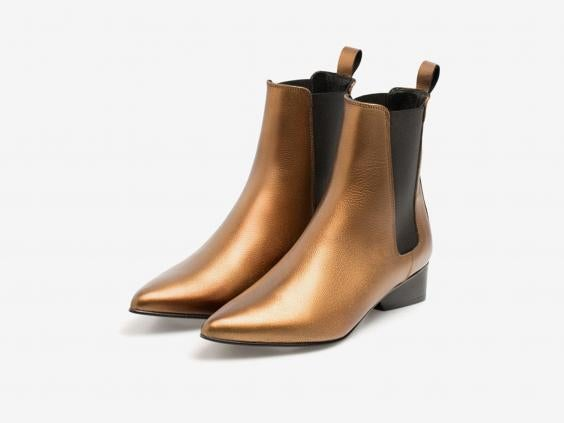 12 best ankle boots | The Independent
